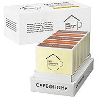UCC コーヒー ギフト カフェアットホーム ドリップコーヒー カフェインレス YDC-20HS