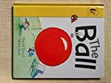 The Ball (Fun-to-read Picture Books)