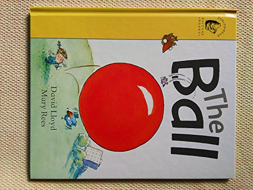 The Ball (Fun-to-read Picture Books)の詳細を見る