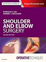 Operative Techniques: Shoulder and Elbow Surgery, 2e
