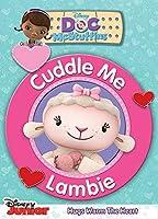 Doc Mcstuffins: Cuddle Me Lambie [DVD] [Import]