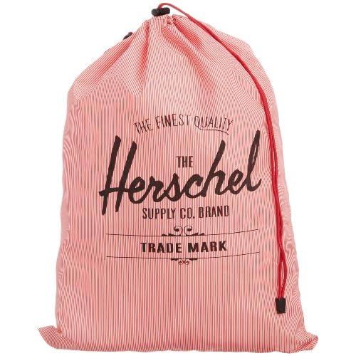 [ハーシェルサプライ] Herschel Supply Wheelie Outfitter 10103-00334-OS Woodland Camo/Orange Rubber (Woodland Camo/Orange Rubber)