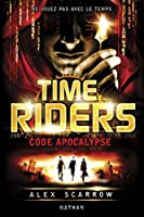 Time riders t.3