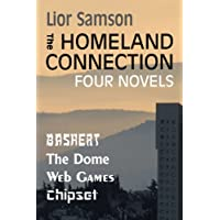 The Homeland Connection: Four Novels (English Edition)