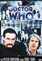 Doctor Who: Castrovalva - Episode 117 [DVD] [Import]