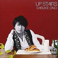 Daisuke Ono - Up Stairs (CD+DVD) [Japan CD] LACA-15331 by Daisuke Ono (2013-09-25)