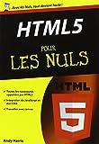 HTML 5 pour les nuls