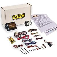 MPC Completeアドオンリモートスタートキット2013 – 2015アキュラRDX – Uses工場Remotes – ファームウェアPreloaded