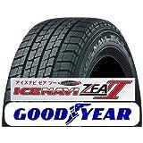 2015年製[215/65R16] グッドイヤー(GOODYEAR) ICENAVI ZEA II (アイスナビ ZEA2) スタッドレスタイヤ 4本セット