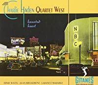 Haunted Heart /Vrv by Charlie Haden Quartet West (1992-05-05)