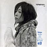 Tower♪SalyuのCDジャケット