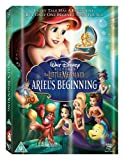 The Little Mermaid: Ariel's Beginning [DVD] by Peggy Holmes