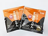 犬の雑穀ごはん (チキン ライト&シニア犬用) 50g(25g×2個)お試し用