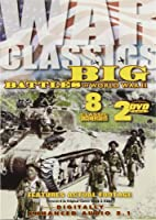 War Classics 6: Big Battles of Wwii [DVD] [Import]