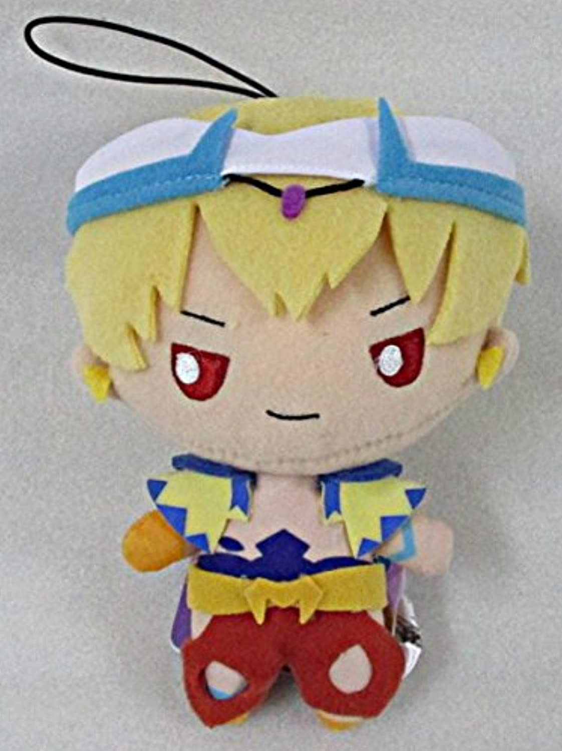 Fate/Grand Order Design produced by Sanrio ぬいぐるみ5 ギルガメッシュ 単品