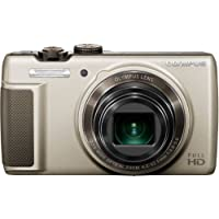 OLYMPUS デジタルカメラ SH-21 ゴールド 1600万画素 CMOS 光学12.5倍ズーム 広角24mm タッチパネル フルHD動画 SH-21 GLD