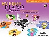 フェイバー・ピアノ・アドヴェンチャーズ: マイ・ファースト・ピアノ・アドヴェンチャー - レッスン・ブック C(CD付)/ハル・レナード社/ピアノ・ソロ