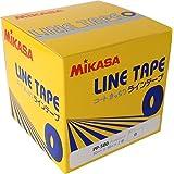ミカサ(MIKASA) ラインテープ ホワイト W