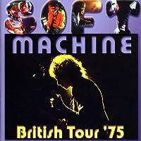British Tour 75
