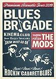 BLUES BRIGADE [DVD] 画像