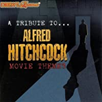 Drew's Famous Tribute to Alfred Hitchcock by Various Artists