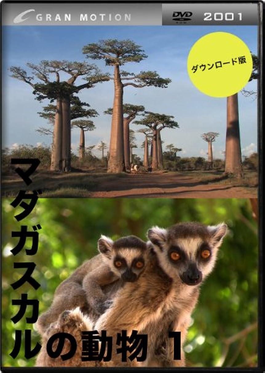 オーバーコートに向けて出発本物グランモーション 2001 マダガスカルの動物1 [ダウンロード]