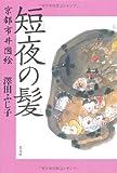 短夜の髪 京都市井図絵