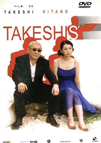 Takeshis [Import espagnol]