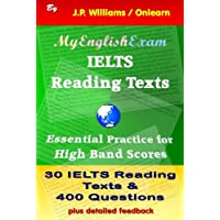 IELTS Reading Texts: Essential Practice for High Band Scores (English Edition)