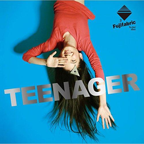 [画像:TEENAGER(生産限定アナログ盤) [Analog]]