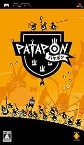 PATAPON(パタポン) - PSP