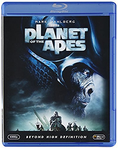 PLANET OF THE APES/猿の惑星 [Blu-ray]