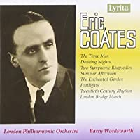 Orchestral Works by E. Coates (2007-04-10)