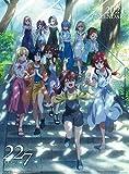 エンスカイ TVアニメ 22/7(ナナブンノニジュウニ) 2021年 カレンダー 壁掛け A2 CL-61