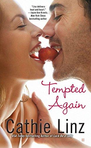 Tempted Again (Berkley Sensati...