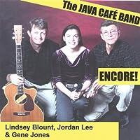 Java Cafe Band/Encore!