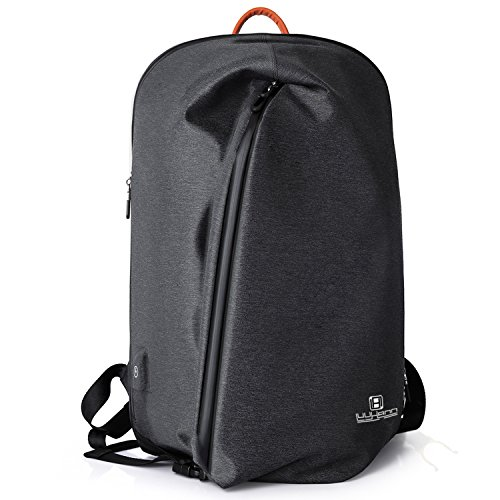 pc リュック メンズ 大容量 防水 バックパック 15.6インチPC対応 USBポート付きビジネスリュック メンズ カジュアルスポーツ登山旅行バッグ Luuhann