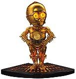 エッグアタック スター・ウォーズ エピソード5/帝国の逆襲 C-3PO 高さ約22センチ レジン製 塗装済み完成品フィギュア
