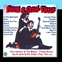 Beat & Soul-Time by Various Artists