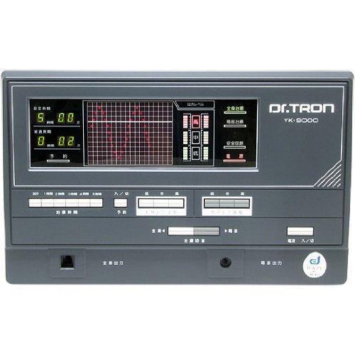 ドクタートロン 高圧電位治療器 ドクタートロン YK-9000