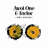 Owl Hours by AWOL ONE & FACTOR (2009-07-21)
