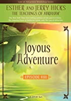 Joyous Adventures: Law of Attraction 8 [DVD] [Import]