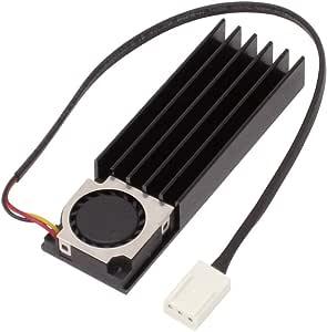 アイネックス M.2 SSD用クーラー CB-7010M2