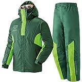 ロゴス リプナー 防水防寒スーツ・ジョー 30333362 グリーン L