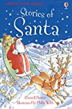 Stories of Santa: For tablet devices (Usborne Young Reading: Series Three)