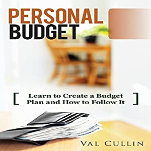 amazon co jp personal budget learn to create a budget plan and