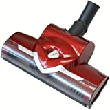 EZ SPARES 1 1/4 inch(32mm) Universal Vacuum Cleaner Turbo Brush Head Fits All Vacuum Brands,Such as Hoover, Bissell, Eureka,