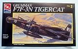 AMT 1/48 グラマン F7F-3N タイガーキャット