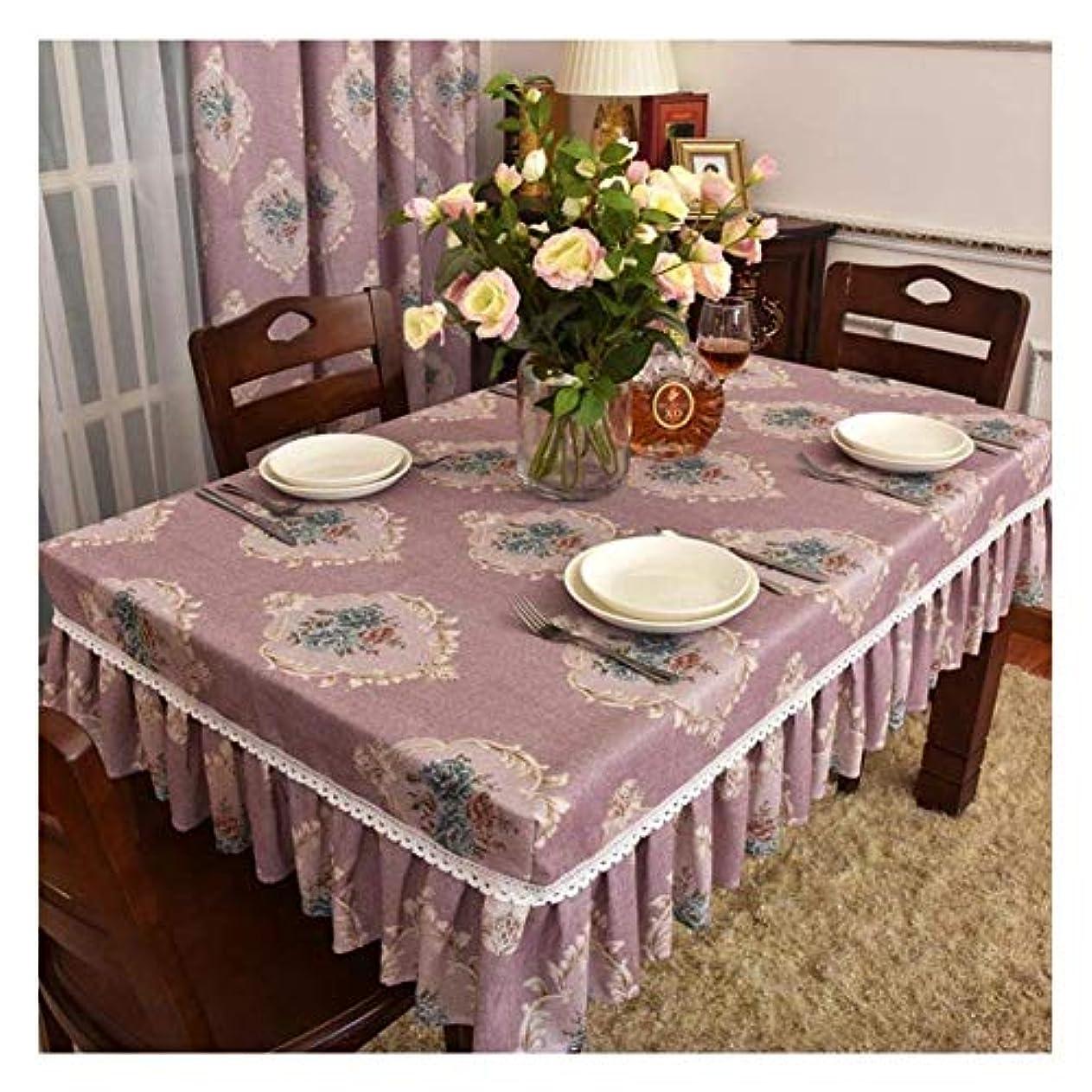 ワードローブグラディス赤Asnvvbhz テーブルクロスの生地テーブルクロス長方形のダイニングテーブルカバーテーブルクロス (Size : 70*130cm)