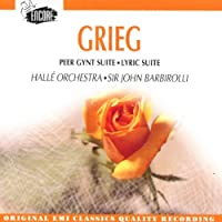 Peer Gynt / Lyric Suite